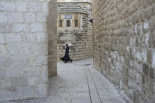Jerusalem City Break