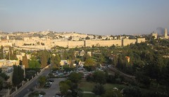 Delegationsreise nach Israel und Jordanien