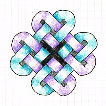 celtic drawing 03
