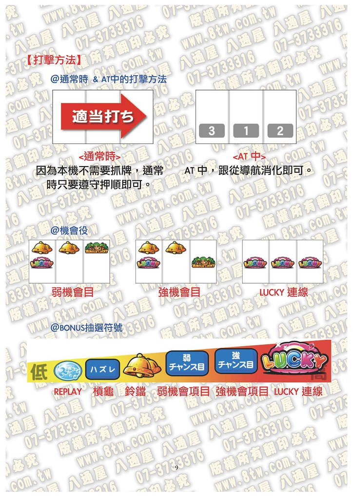S0241大海物語T-ARA  中文版攻略_Page_10