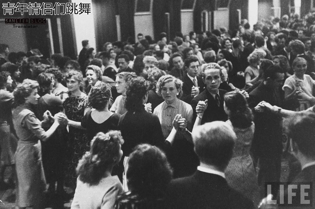1958-1960年苏联(杰瑞·库克 摄)02