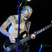 Red Hot Chili Peppers en Guatemala