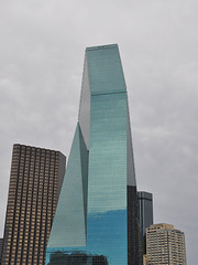 The Pencil Seen From Perot