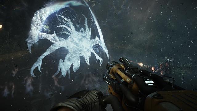 Evolve for PS4: Wraith