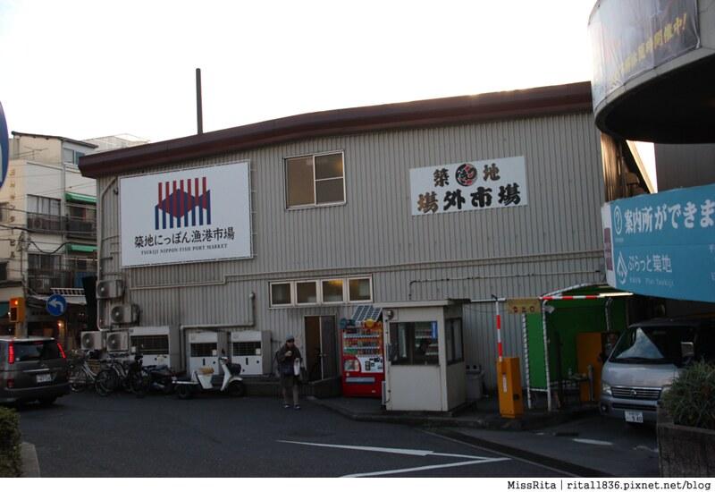 日本 東京 自由行 行程規畫16