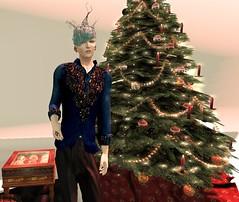 Libertine Christmas