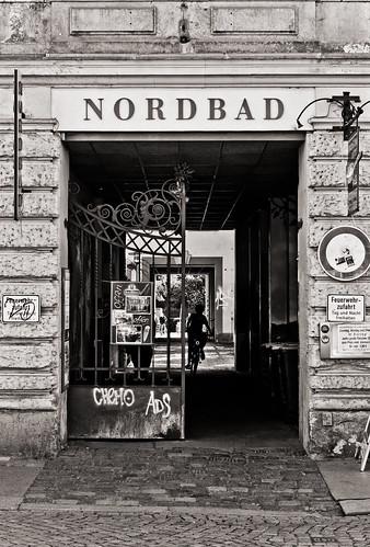nordbad // dresden neustadt