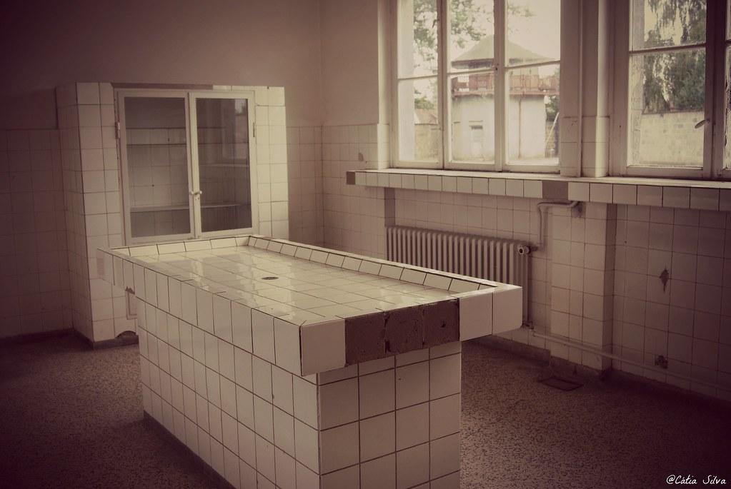 Alemania - Lugar Conmemorativo y Museo de Sachsenhausen  (20)