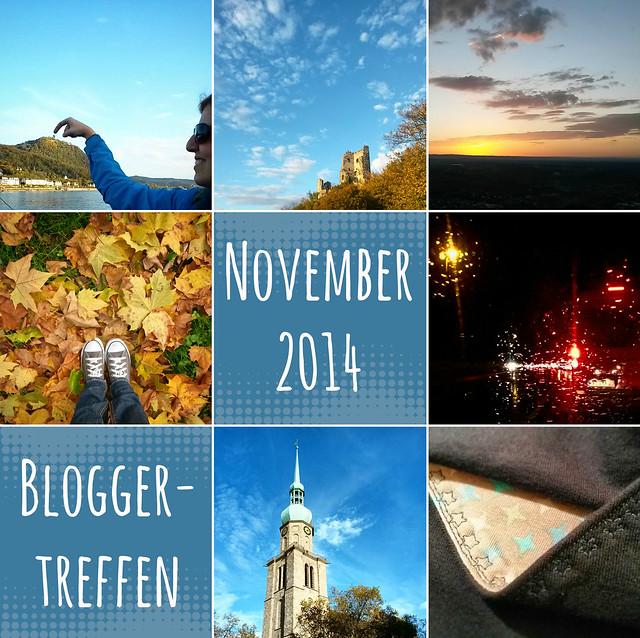 2014-11 Monatsrückblick Teil 1