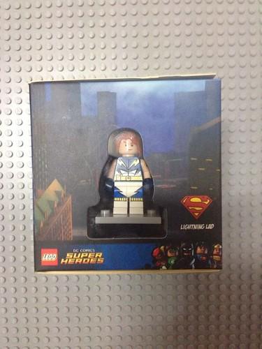 LEGO Minifigure Set #2 (5004077)