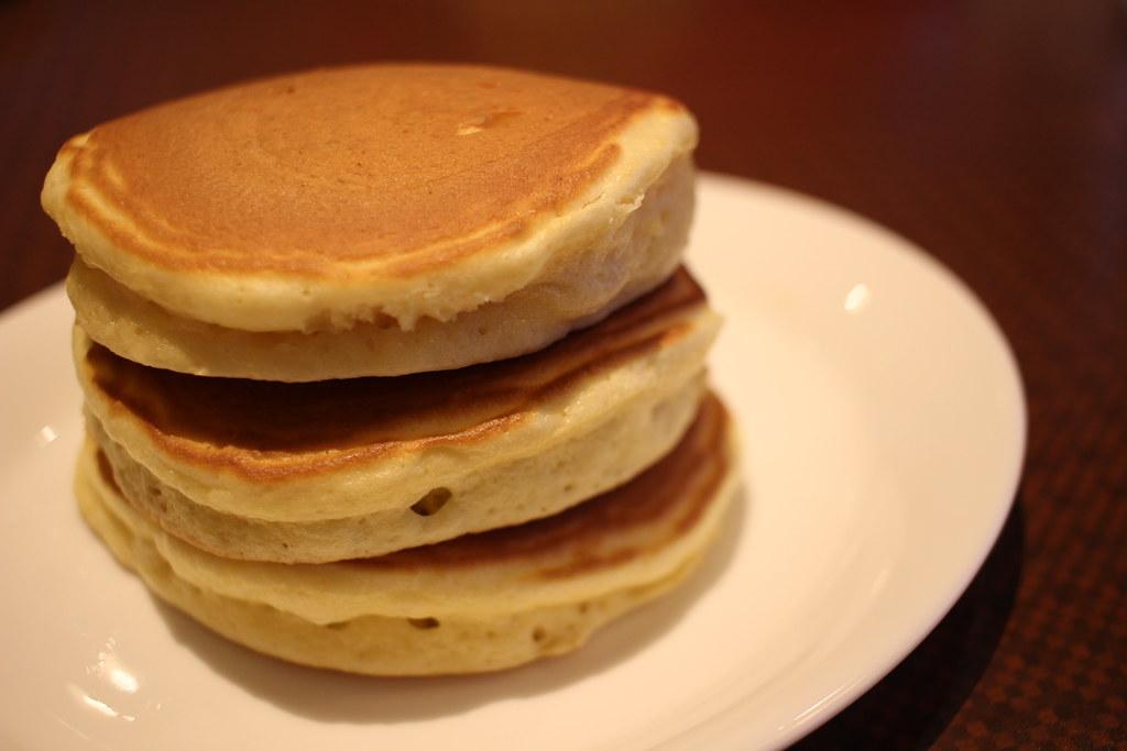 デニーズパンケーキ食べ放題メニュー2回目-2