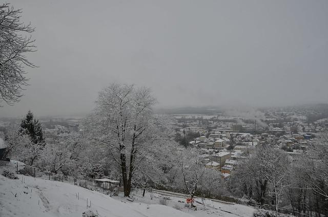 Veitsburg Ravensburg