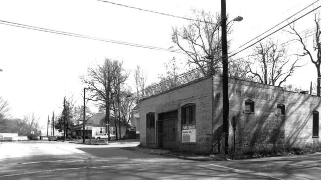 20141204_121554 Yolkspace Gallery Reynoldstown 166 Stovall Street circa