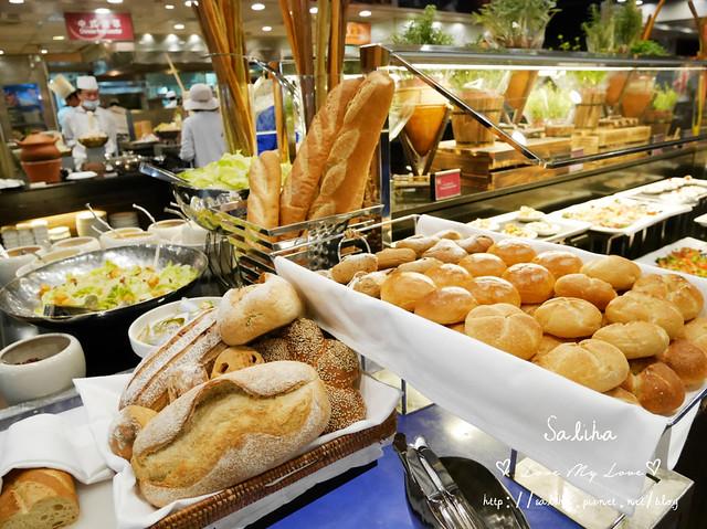 台北飯店午餐下午茶吃到飽遠企cafe (39)