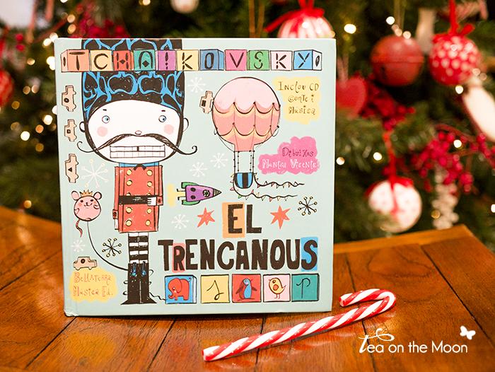El cascanueces cuentos de navidad niños
