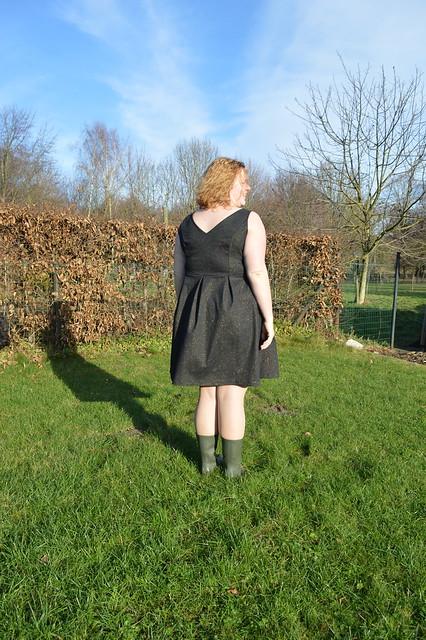 June dress