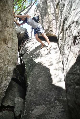 45 Pidurangala Cave & Rock Temple (34)