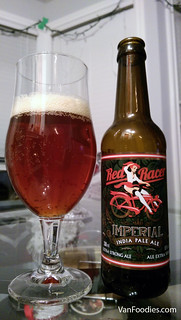 Day 18: Red Racer Imperial IPA