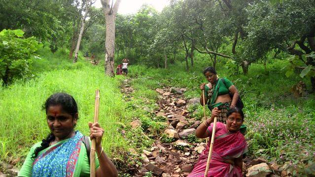 Towards Ugra Stambha
