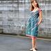 RubyStar Washi Dress by craftybeth