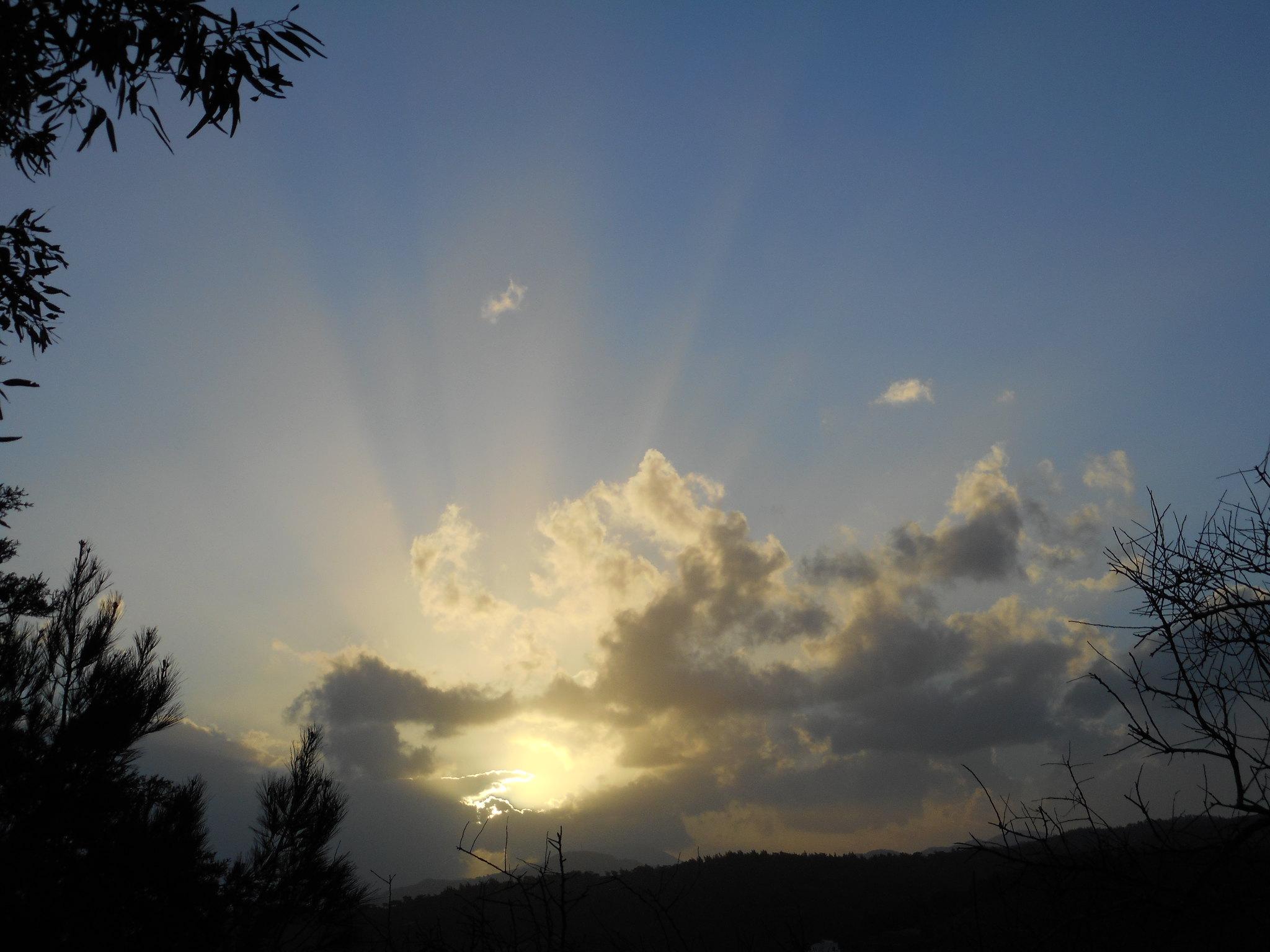 Ψίνθος 2014 - Τελευταίες μέρες του χρόνου