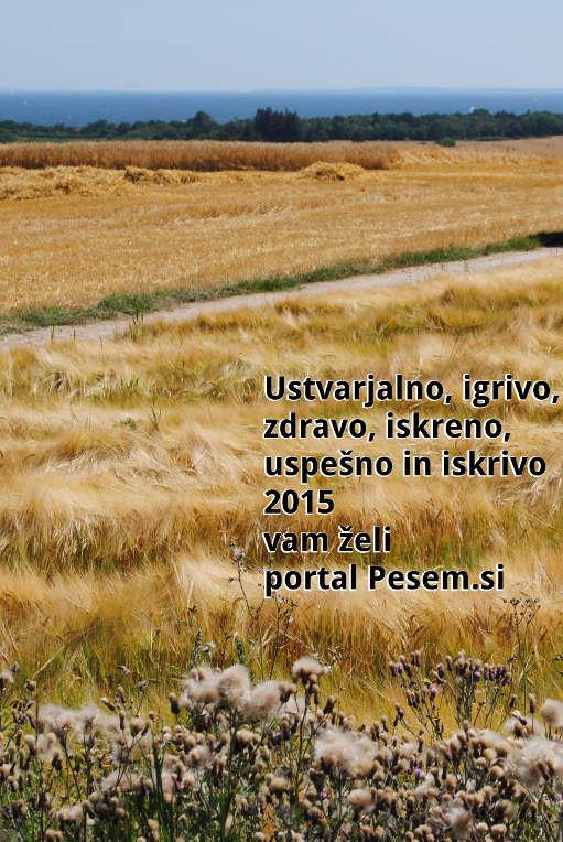 Voščilo Pesem.si