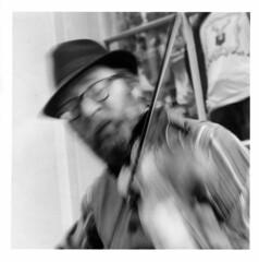 Fiddler #2 - Cambridge 2014