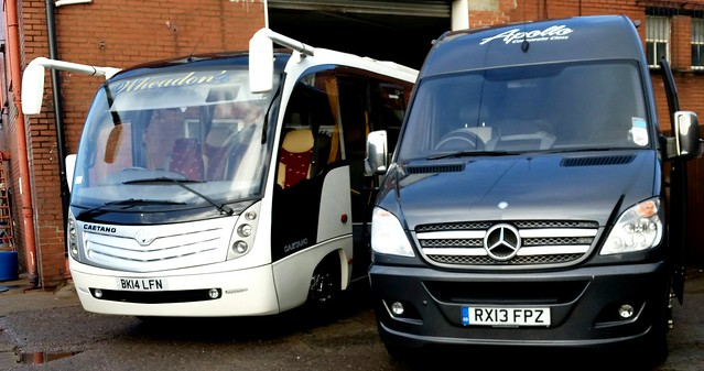 Wheadon S Group Travel Ltd Cardiff