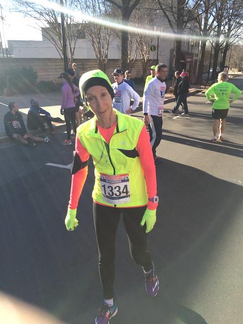 Run Downtown 5k 2015