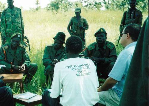 Meeting LRA 1