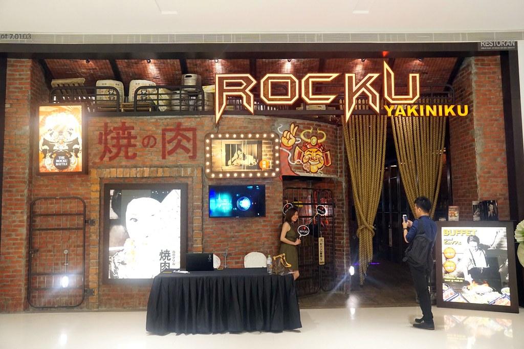 ROCKU Yakiniku Malaysia-002