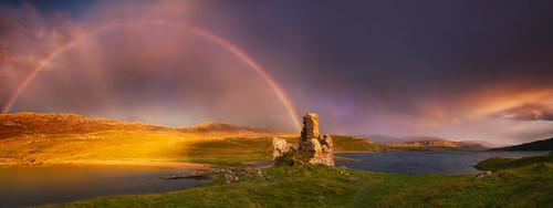 landscape photography scotland highlands everlook