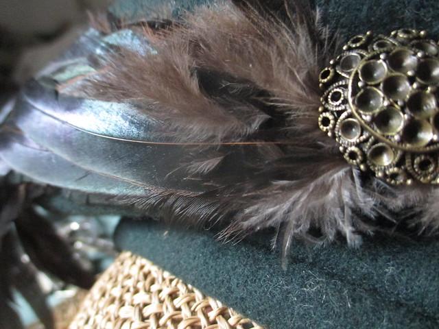 LARP: Noio's beret