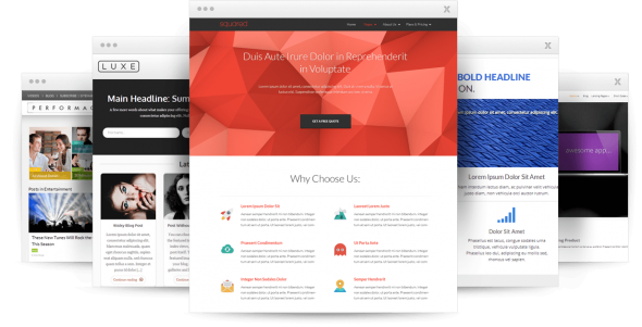 All ThriveThemes Package v1.200.21 - WordPress Theme + Plugin