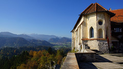 Lake Bled 2012