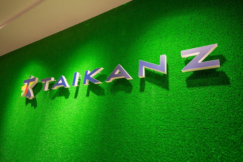 TAIKANZ-4