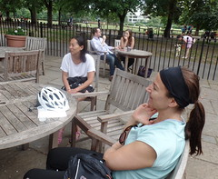 London Parks Ride 2016_09