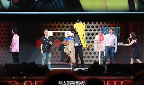 BIGBANG FM Guangzhou Day 1 2016-07-07 more (20)