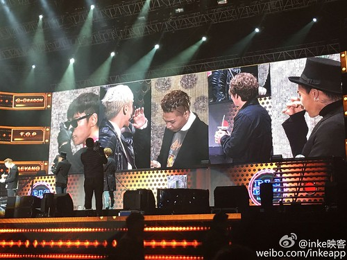 Big Bang - Made V.I.P Tour - Changsha - 26mar2016 - inkeapp - 19