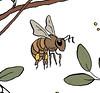 Calendar Bee