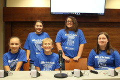 Battle of the Books 2016
