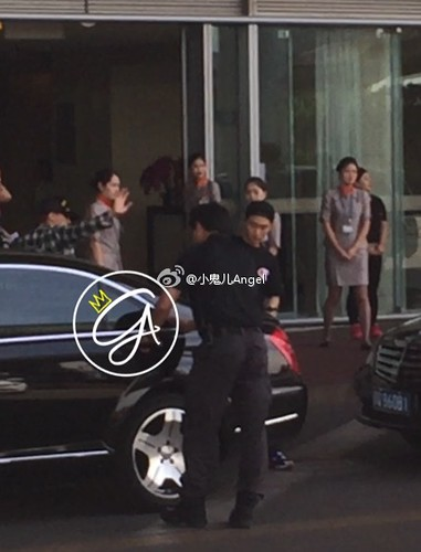 Big Bang - Beijing Airport - 07jun2015 - helina820 - 02