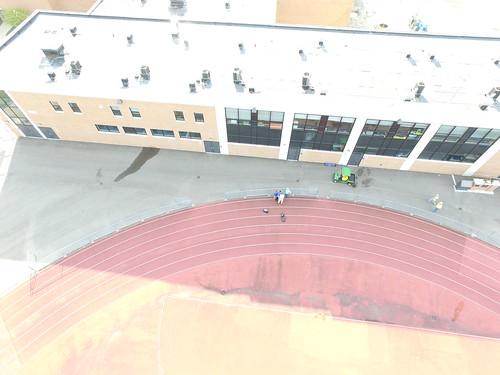 MS Tech. Ed. Drone
