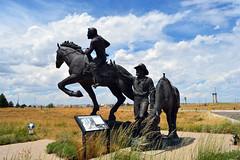 #mypubliclandsroadtrip 2016: Teacher Approved, Pony Express Trail
