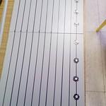 03 Calculando cada cuánto pegar los diodos