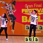 Final Festival de Baile 2016 Parejas » #Festivaldebaile