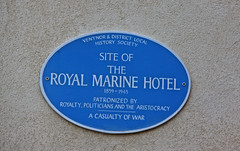 Photo of Blue plaque № 33022