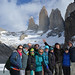 Patagonia Torres del Paine 5 Day Short W Trek