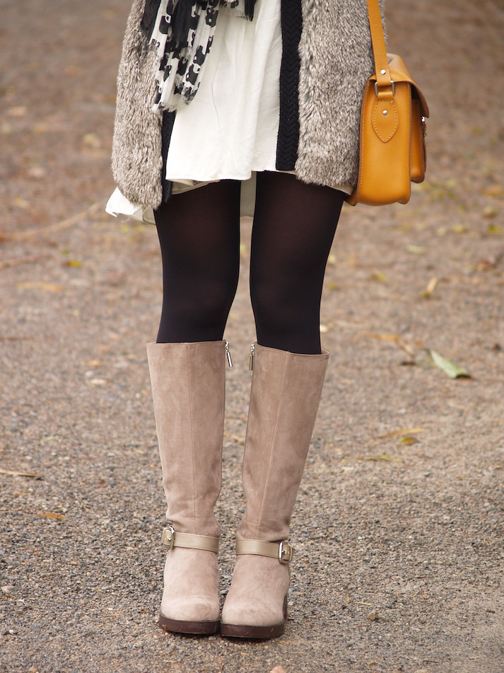outfit veromoda furvest