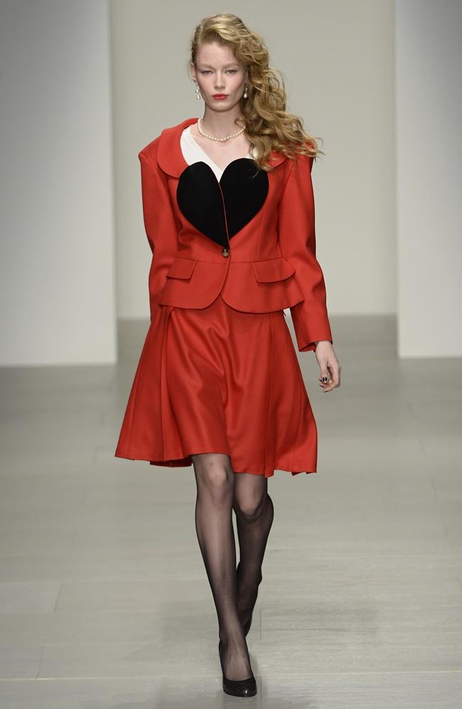 99 Vivienne Westwood Red Label
